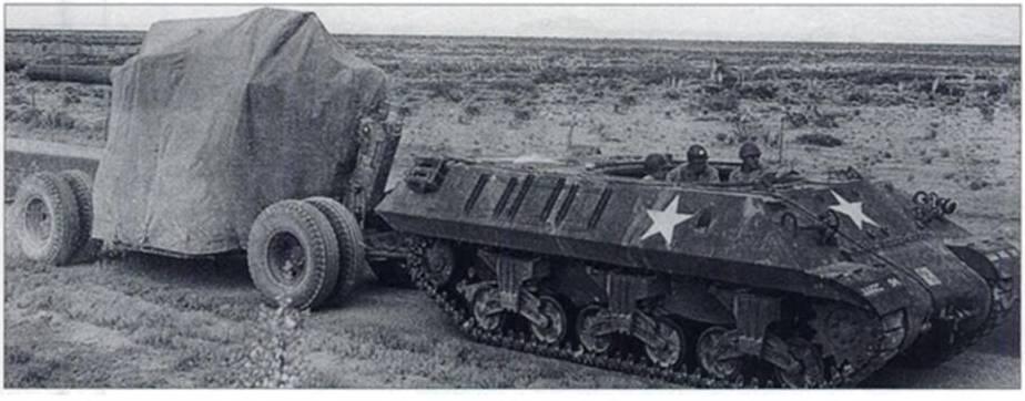 M35 Prime Mover